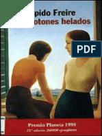 Melocotones Helados - Espido Freire