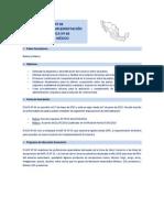 Acuerdos Comerciales Bolivia Mexico