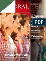 Feniarco Choraliter 28