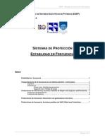 2014 Material. Curso Estabilidad, Frecuencia