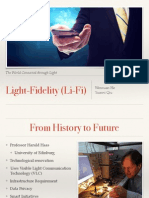 LiFi Presentation