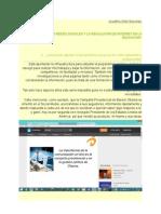 Importancia de Las Redes Sociales y La Revolución de Internet en La Educación (Autoguardado)