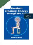 Awaken Healing Energy