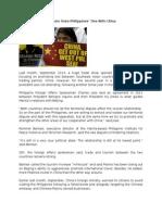 PINTL - South China Sea Dispute (Updates)