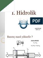 Hidrolik & Pnömatik
