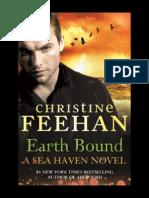 Christine Feehan - Serie Hnas Del Corazon 04 - Ligada a La Tierra