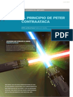 El Principio de Peter Contraataca - FOCUS Junio 2015