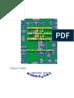 Intro Metodol Investiga