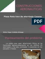 Construcciones aeronáuticas