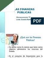 Finanzas Públicas Guatemala