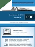 Curso Normas Tcu 2015 27002