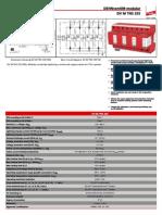 Dehn Ventil TNS 951400