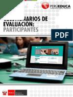 Cuestionario de evaluacion dirigido a participantes - ejemplo.pdf
