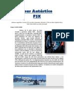 Tour Antártico FSX