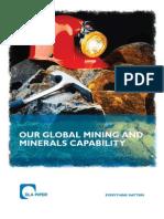 Global Mining Brochure 2