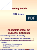 Queuing -- Mmk Systems (1)