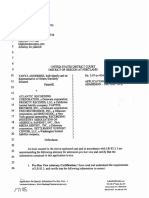 Andersen v. Atlantic Recording Corporation et al - Document No. 11