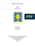Contoh perhitungan Data Mining (C4.5 dan Naive Bayer)