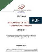 Reglamento Sistema Creditos v01