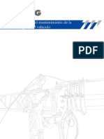 QY70K-I Truck Chassis Maintenance Manual