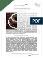 cafe y la salud