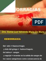 Hemorragias Clase Teorica[10]