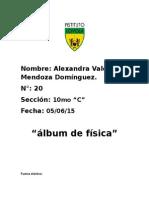 Album de Fisica