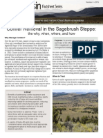 2015-06 GBFS4 ConiferManagement