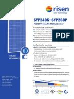 SYP240S-SYP260P2