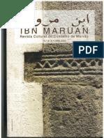 Ibn Maruan - Revista Cultural do Concelho de Marvão Nº 9/10