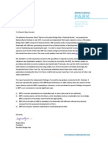 Report Brooklyn Bridge Park Financial Model