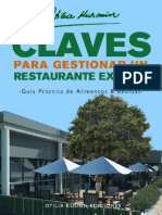 Administracion de Restaurantes