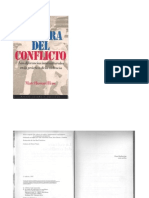 1. La Cultura Del Conflicto - Marc H. Ross - Cap. 1 y 2