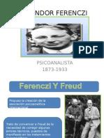 La Personalidad ANDOR FERENCZI