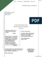 Omni Innovations LLC v. EFinancial LLC et al - Document No. 29