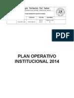 Autoevalucion 2014.docx