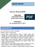 MR Paru 05 Juni 2015