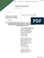 Amgen Inc. v. F. Hoffmann-LaRoche LTD et al - Document No. 904