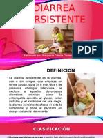 Diarrea Persistente
