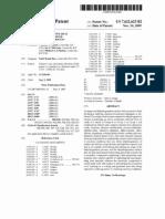 US 7622623 Heat Generating Material Sud Chemie