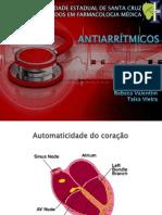 antiarritmicos (2)