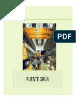 Curso de Grua Puente 2014