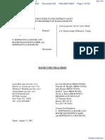 Amgen Inc. v. F. Hoffmann-LaRoche LTD et al - Document No. 919