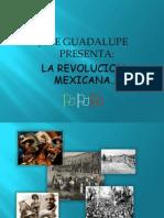 2crevolucion Mexicana