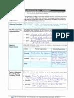 fieldwork contract agreement