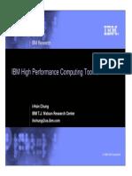 IBM Toolkit