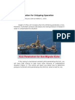 Kick Penetration For Stripping Operation.docx