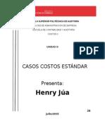 Casos Costos Estandar-henry Júa-parcial III