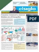 Elsiglo Edición Impresa 29-07-2015