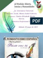 Romanticismo Español UMA.pptx